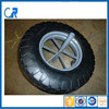 China wheel barrow wheel 4.80/4.00-8