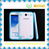 Durable hard glow phone case for For Samsung Galaxy Note3