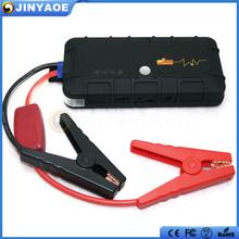 Emergency tool kit portable start power 12000mah 12v battery car jump starter