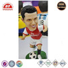 custom football star wars figure, soccer player action figure,sport star action figure for collection