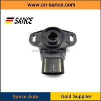 Throttle Position Sensor TPS TH296 91175256 TPS159 For Chevrolet Tracker Suzuki Grand Vitara XL-7 1999 2000 2001 2002 2003 2004
