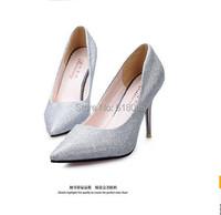 Туфли на высоком каблуке NewWomen Toe ol
