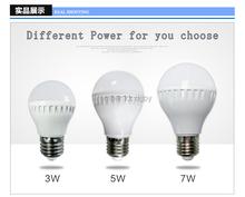 High quality led bulb e27 12v led bulb e27 3w Factory