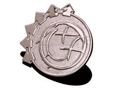 metal pin badge, metal badge making , custom metal pilot wings pin badge