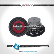 "Pro 18"" subwoofer, 18"" car audio subwoofer"