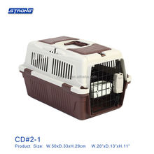 CD2-1 (Pet Carrier Deluxe)