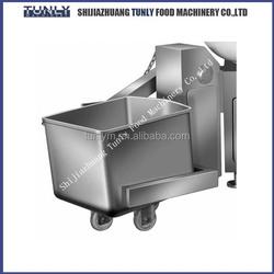 Tunly meat Cart for meat fillings
