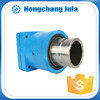 1 inch water hose quick coupling swivel rotary joint