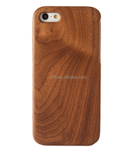 Hot selling for iphone 5s wood case, wooden case for mobile phone