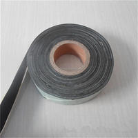 3-ply adhesive inner wrap tape & anticorrosion underground pipe coating