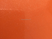 solid color high gloss pvc laminate sheet for kitchen cabinet