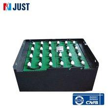 Venda quente 22.5 kg 24 V 450AH seco de tração de chumbo ácido bateria em china