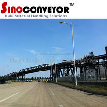 JUXIN Top sale cheapest heavy machine toy conveyor belt