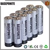 Zn/MnO2 alkaline 1.5v aa battery for torch light wholesale