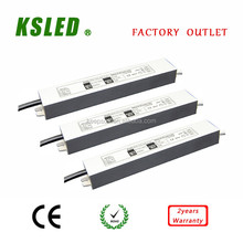 2015 hot sales CE ROHS SAA list dc12v 60w led adapter Constant voltage IP67 2 years warranty