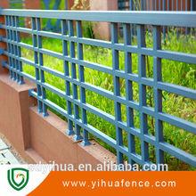yihua de acero galvanizado postes de la cerca
