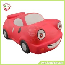 2015 Promotional Gift Car PU Toys Stress Ball Cheap Gift