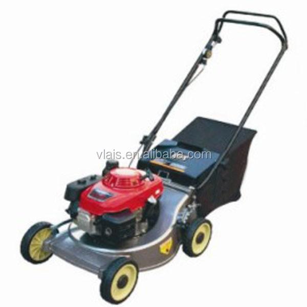 063-Gasoline Lawn Mower.jpg