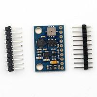 9-DOF 9 Axis MPU-80 Triaxial Accelerometer Vibration Sensor Gyroscope Magnetic Field Sensor Moudle Mems Accelerometer