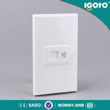 Igoto tipos Tel interruptores eléctricos