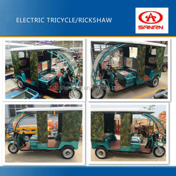 motorcycle rickshaw tricycle, 3 wheel motorcycle, body type auto rickshaw