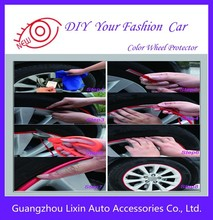 Motorcycle Alloy Protector Auto Bus Tyre protectors Cars Accessories Fashion Factory Price Manufacturer