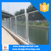 China Manufacturer Best Price Heavy Duty Galvanized 5foot Used Chain Link Fence