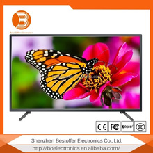 42 inch Hi-resolution DVBT/C DTV Hotel LCD TV & Home television