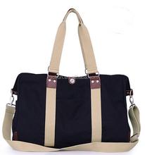 Carry on canvas sky travel bag luggage bag