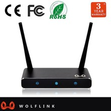 network wi fi router signal booster rj45 wireless router 300mbps smart home /office / SOHO wireless wifi router