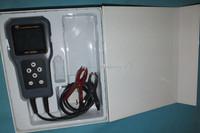 lead-acid auto battery checker car digital battery analyzer 12v MST-8000+ without printer