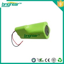 6 cellulaire. 7.2v batteries nimh game battery