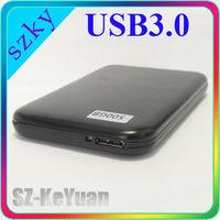 2.5 Inch USB 3.0 SATA External HDD