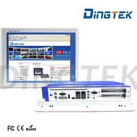 """DT-P170-P rugged touch screen 17"""" touchscreen industrial pc window 8 panel pc with I5 CPU RAM 2GB PCI slot"""