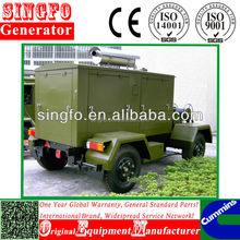Singfo Different Type 20KVA-2000KVA Professional Diesel Engine