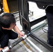 310ml Cartridge Dark/Black Automobile Galss Multi-purpose Bonding Sealant