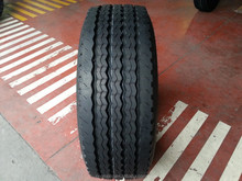 REACH EU-LABEL certification and radial tyre design heavy-duty tires off road 385/65r22.5