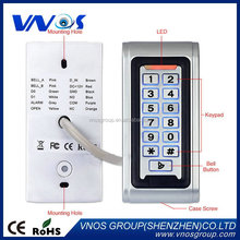 2015 newest portable rfid pin door access controller
