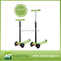 2015 New Arrival China 4 wheel maxi folding scooters