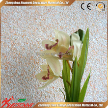 Yisenni beautiful home decor fiber glitter wall oriental coating