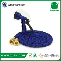 2016 Tall-Top garden hose 25FT/50FT/75FT/100FT Expandable Magic Water Hose, As Seen On TV