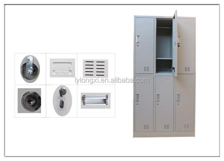 Adesivos De Coração Para Caderno ~ Mobiliário vestiário locker armários de aço de aço armário de arquivamento Guarda roupas ID do