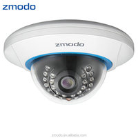 Zmodo onvif WiFi IR Wireless Dome 720P security IP Camera