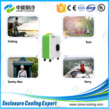 Pure Solar Air Conditioner for tent,chalet,vehicle cab,etc