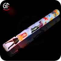 Arts And Crafts China Manufacturer Free Sample Led Flashing Light Stick