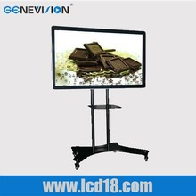 1080P Standing bracket commercial lcd tv stand 42 inch (MAD-420)