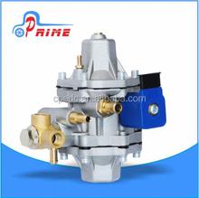 sequential conversion natural gas pressing adjuster for carburetor system car