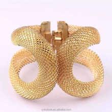 Free samples fashion statement saudi gold jewelry bracelet bangles,18k gold bracelet wholesale,snake bracelet for women B0155