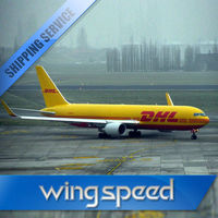 dropshipper dhl international shipping rate to USA amazon fba ---- Skype:bonmediry