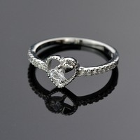 darry ring !design vintage elegant ring,druzy quartz crystal ring !